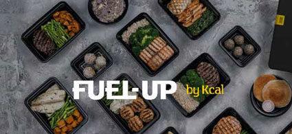 Fitness in Abu Dhabi - Fuel Up